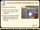Dee Development Enggineers Pvt. Ltd.